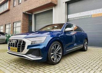 Audi SQ8 Importeren uit Duitsland