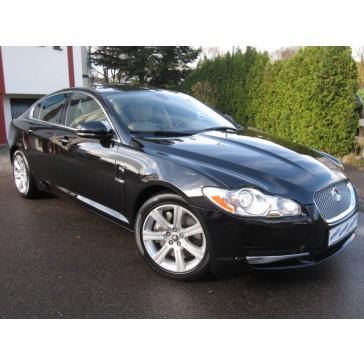 Jaguar XF 3.0d V6 premium luxury S