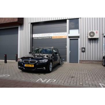 BMW 318i Touring importeren uit Duitsland