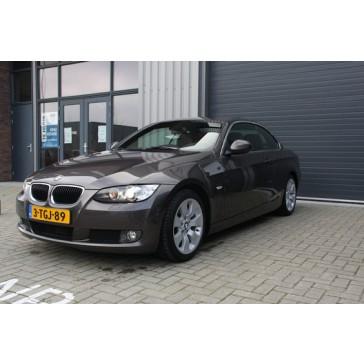 BMW 320D Cabriolet
