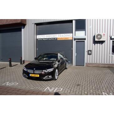 BMW 420d Cabriolet uit Duitsland