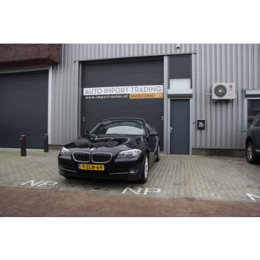 BMW 535i Limousine