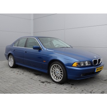 Youngtimer BMW 530i High Executive - 1e Eigenaar