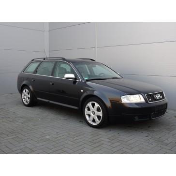 Youngtimer - Audi S6 Avant