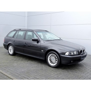 Youngtimer BMW 530i Touring High Ex