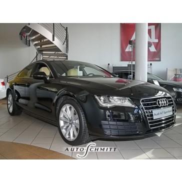 Auto import Audi A7 Sportback
