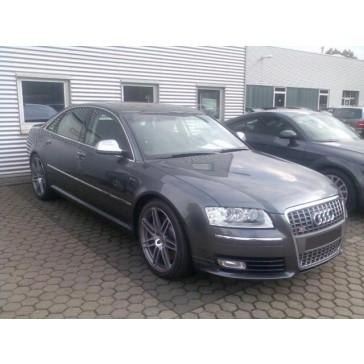 Auto import Audi A8