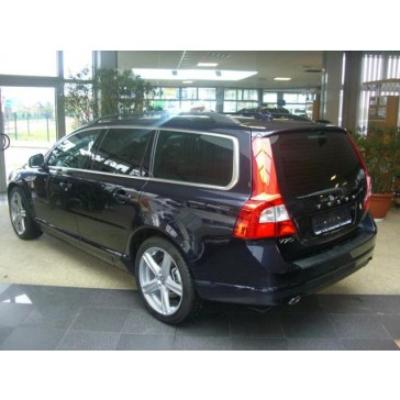 Volvo V70 D5 Automaat