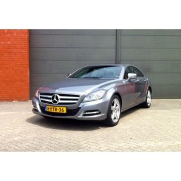 Auto import Mercedes CLS 350 CDI