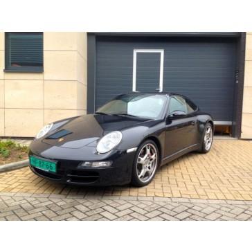 Porsche 997 4S