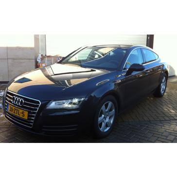 Audi A7 2.8