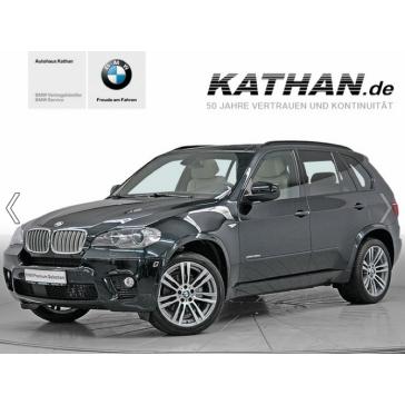 importauto BMW X5 xDrive40d M Sportpaket
