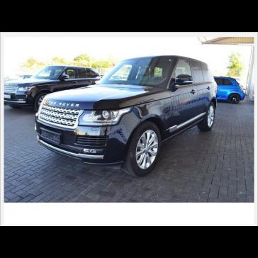 Land Rover Range Rover Vogue, 4.4 SD V8 2015