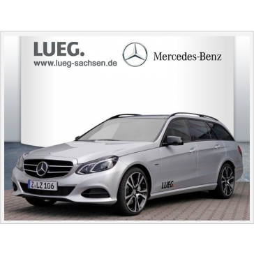 Mercedes-Benz E 350 BT 4M T Edition E Avantgarde