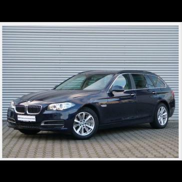 Auto importeren BMW 528i Touring