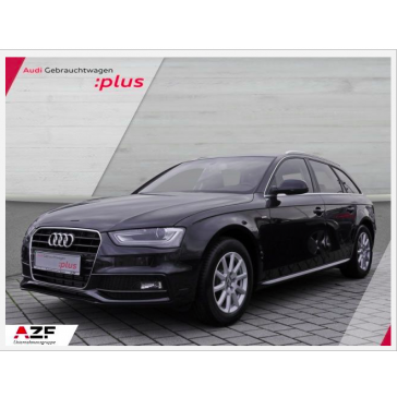 Audi A4 Avant 1.8 TFSI multitronic S-line