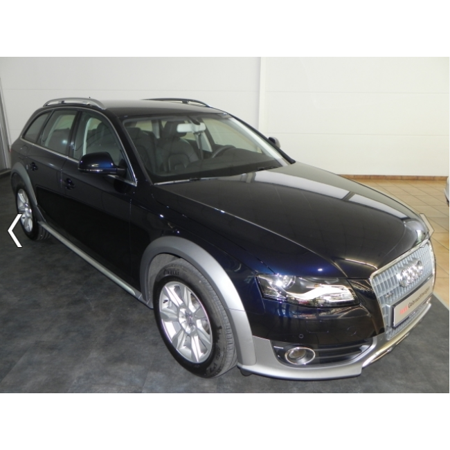 duitse audi a4 allroad 3 0 tdi dpf quattro s tronic importeren. Black Bedroom Furniture Sets. Home Design Ideas