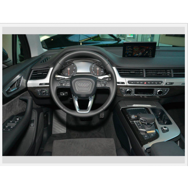 Duitse Audi Audi Q7 3.0 TDI Quattro Tiptronic S Line 2015