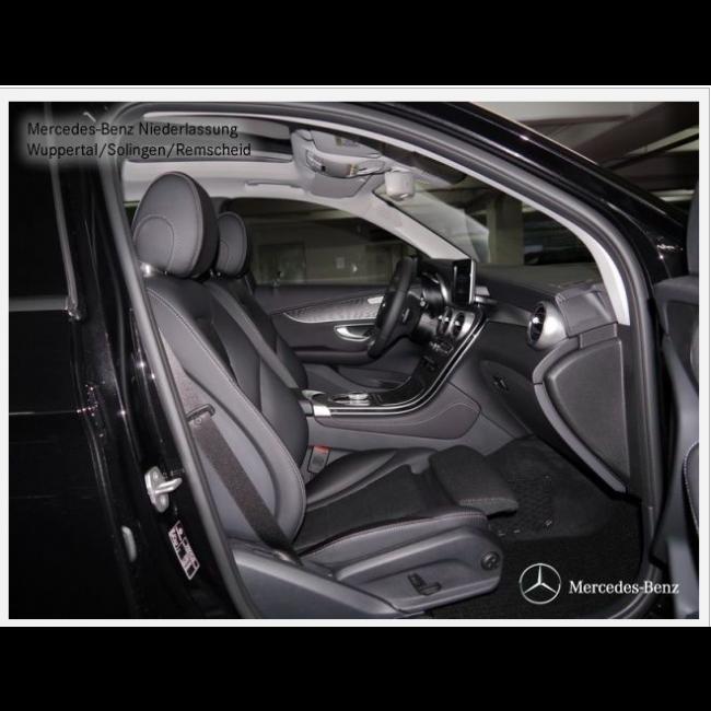 mercedes glc glc 250 deutschland gebrauchtwagen gebraucht. Black Bedroom Furniture Sets. Home Design Ideas