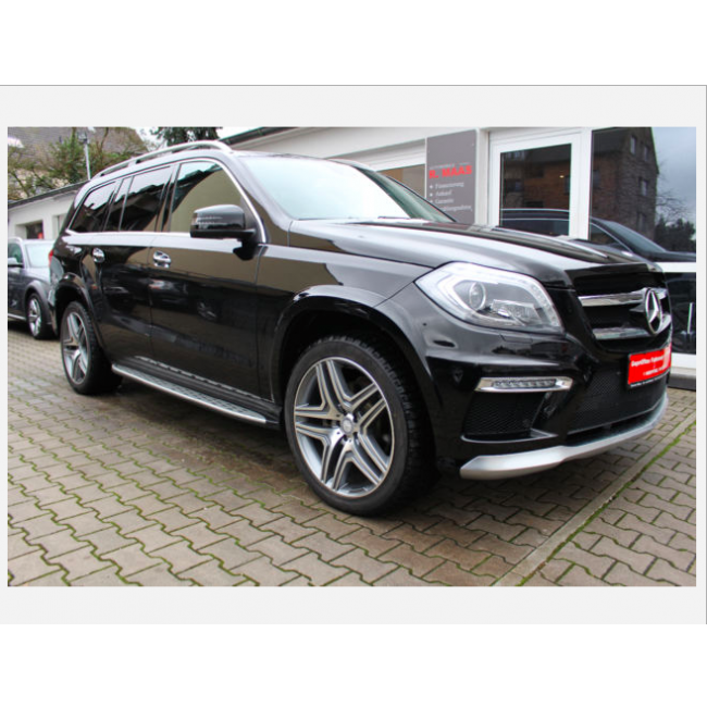 Mercedes gl 650 autos post for Mercedes benz house of imports service