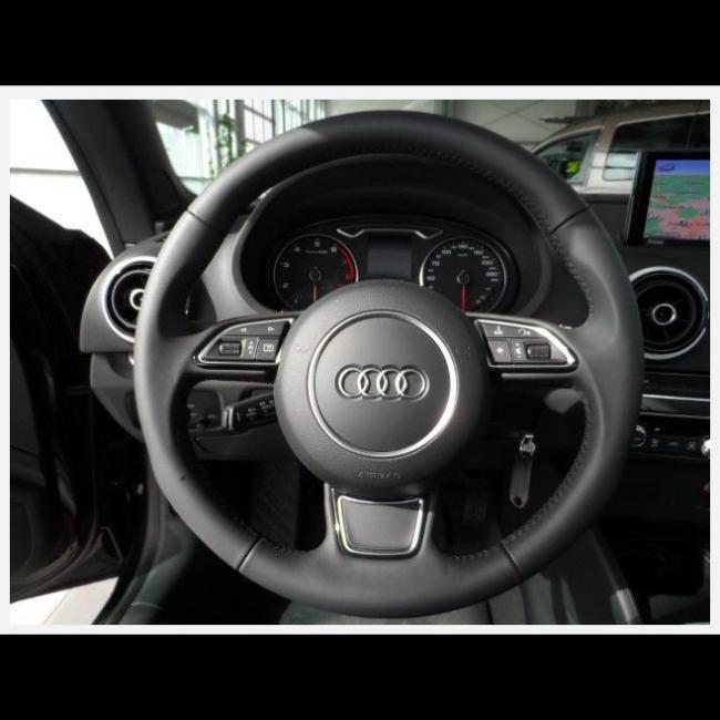 Duitse Audi A3 Cabriolet 1.4 TFSI Amb.1.4 TFSI 2014 Importeren