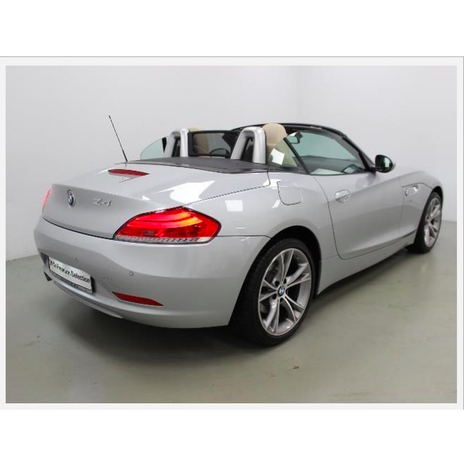 Bmw Z4 Convertible Sports Car: Duitse BMW Z4 SDrive 18iA Roadster 2014 Importeren