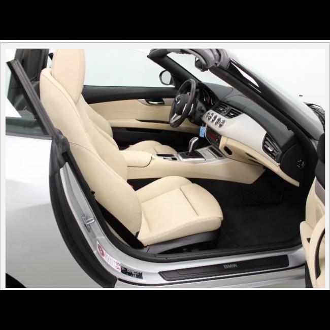 Bmw Z4 Blog: Duitse BMW Z4 SDrive 18iA Roadster 2014 Importeren