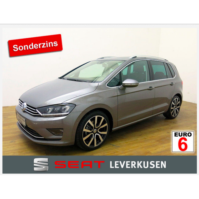 duitse volkswagen golf plus 2 0 tdi r line 2014 importeren. Black Bedroom Furniture Sets. Home Design Ideas