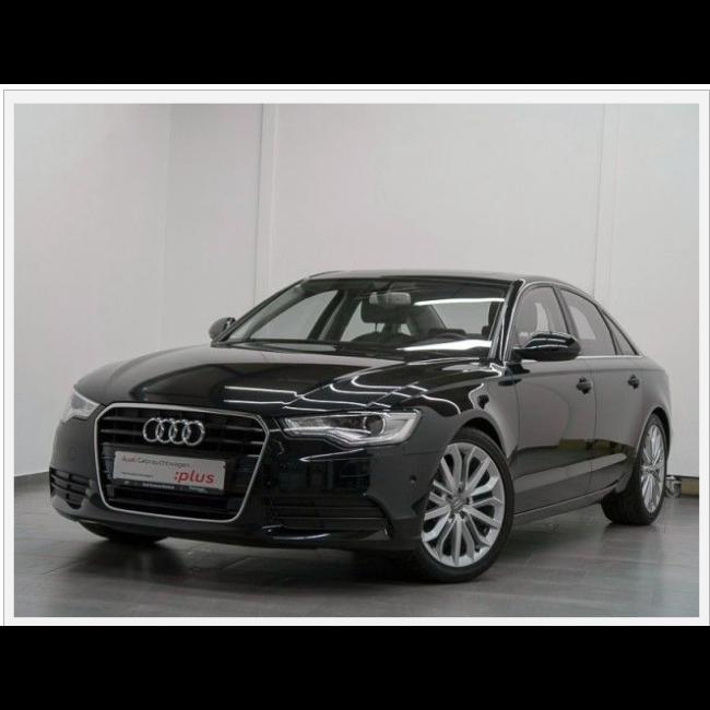 Audi A6 2.0 TDI Sedan 2014 Importeren