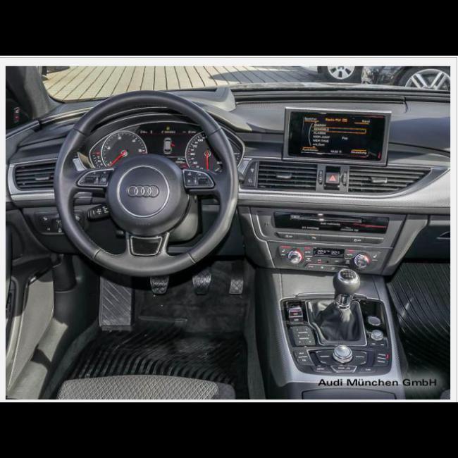 Duitse Audi A6 Avant 2.0 TDI Business 2014 Importeren
