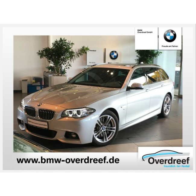 bmw 530d touring sport aut m sportpaket 2015. Black Bedroom Furniture Sets. Home Design Ideas