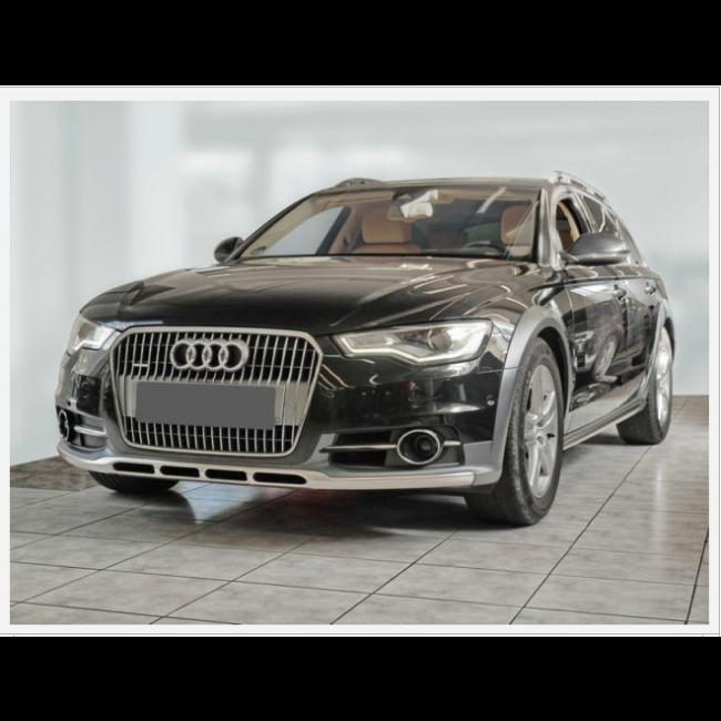 Audi A6 Allroad 3.0 TFSI Importeren Uit Duitsland