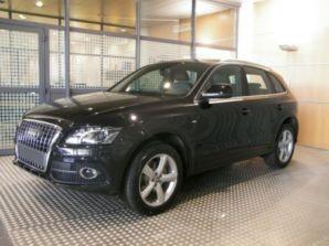 Auto import service Audi Q5