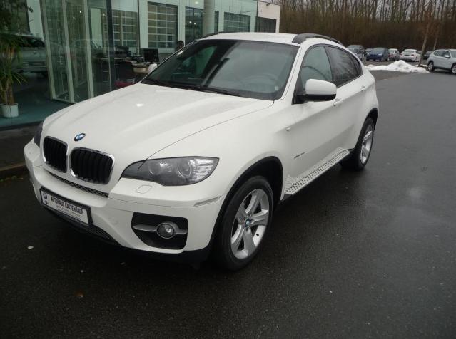 BMW X6 xDrive 3.0d Navi Sportpakket Xenon