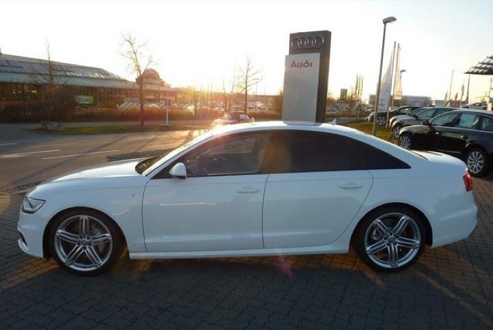 importauto Audi A6 3.0 TDI quattro