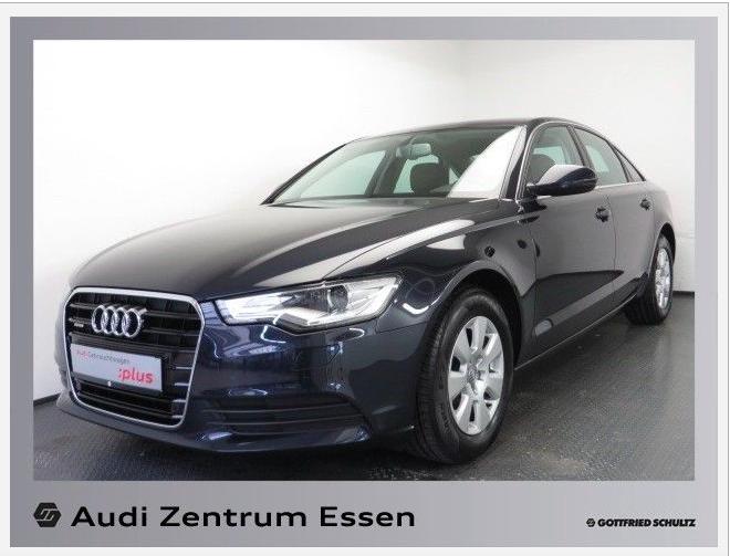 Audi A6 2.8 FSI quattro S-tronic 2014