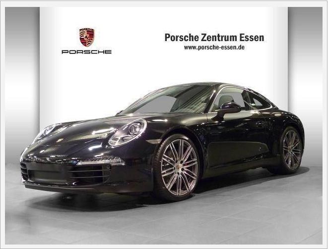 Porsche 991 S PDK uit 2015
