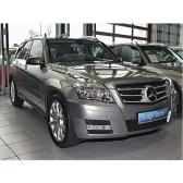 Mercedes GLK 300 4 matic APS Navi Sportpakket