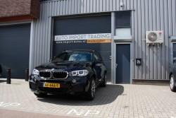 BMW X5 3.0 Diesel High Executive M-Sport