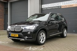 BMW X3 X-DRIVE 3.5D High Ex.