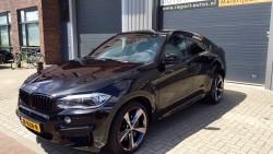 BMW X6 - M50d
