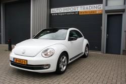 VW Beetle Sport 2.0 uit 2015