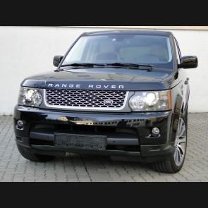 auto import Range Rover Autobiography