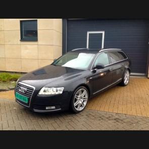 Audi A6 3.0 TDI importeren uit Duitsland