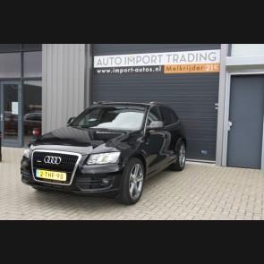 Audi Q5 2.0 Hybrid