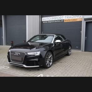 Audi RS5 Cabriolet - Auto Importeren Duitsland