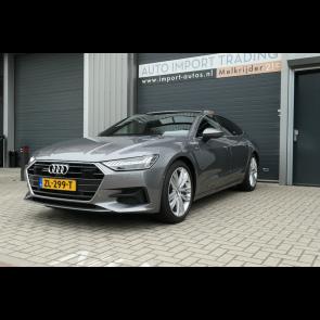 Referentie Auto Import Trading - Audi A7 Sportback 55 TFSI