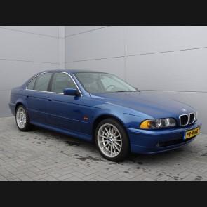 Youngtimer BMW 530i High Executive - 1e Eigenaar