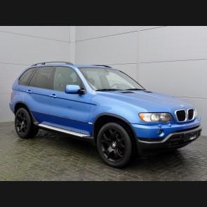 Youngtimer BMW X5 3.0i High Executive - 124900 km - 2e Eig. € 16.995,-