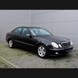 Youngtimer Mercedes-Benz E320 Avantgarde - 1e EIG - 79.900 KM - €13.995,-